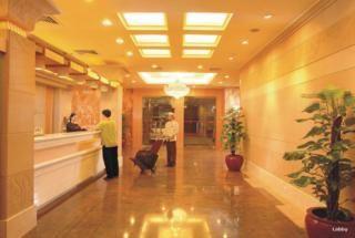 Fu Hua Guang Dong Hotel Macau City