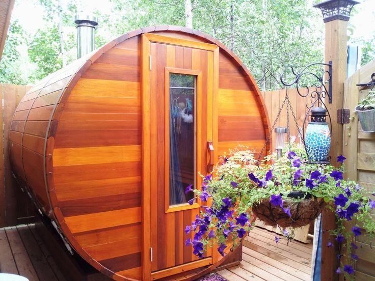 awesome sauna tubs #4: Wood Hot Tubs | Cedar Hot Tubs| Wooden Hot Tubs | Barrel Hot Tubs