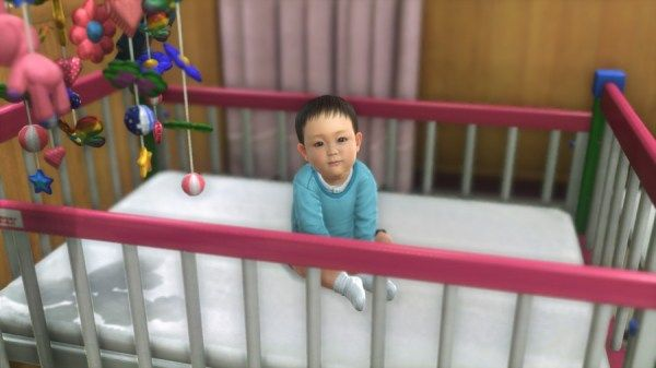 Things seen in Yakuza 6s new trailer: crying babies cat cafés and lots of sushi
