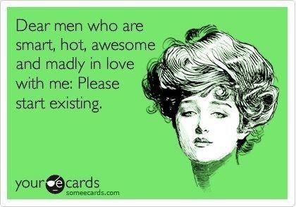 .Online Marketing, Umm Yeah, Yeah Really, Too Funny, Single Girlfriends, So Funny, Soooooooooo True, Dear Men