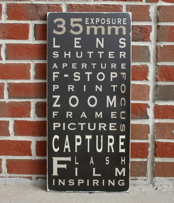 Photography  Typography Word Art by barnowlprimitives on Etsy, $90.00: Wordart, Photography Things, Typography Words, 9000, Word Art, Typography Offices, Words Art, Photography Typography, Photography Studios Decor