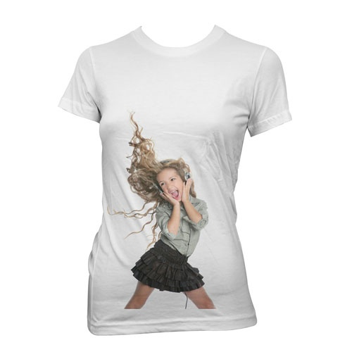 Hvit-Tskjorte-printet-og-trykket-med-TTC-transferpapir-jente  Lys tskjorte trykket med TTC Transferpapir http://www.themagictouch.no