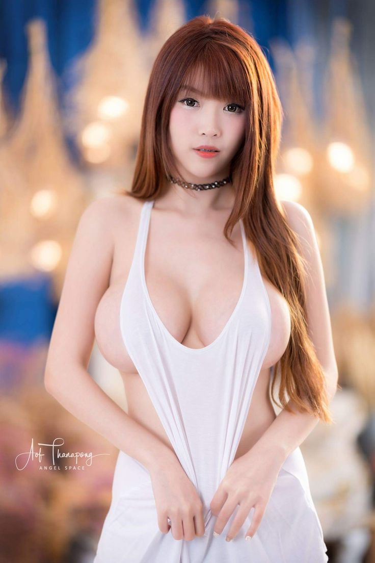 Angel nude thailand #9