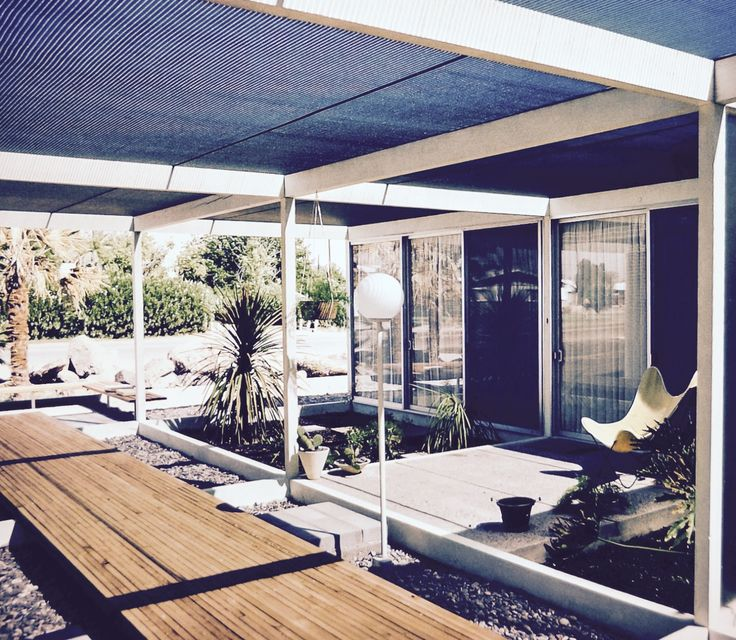 california case study houses