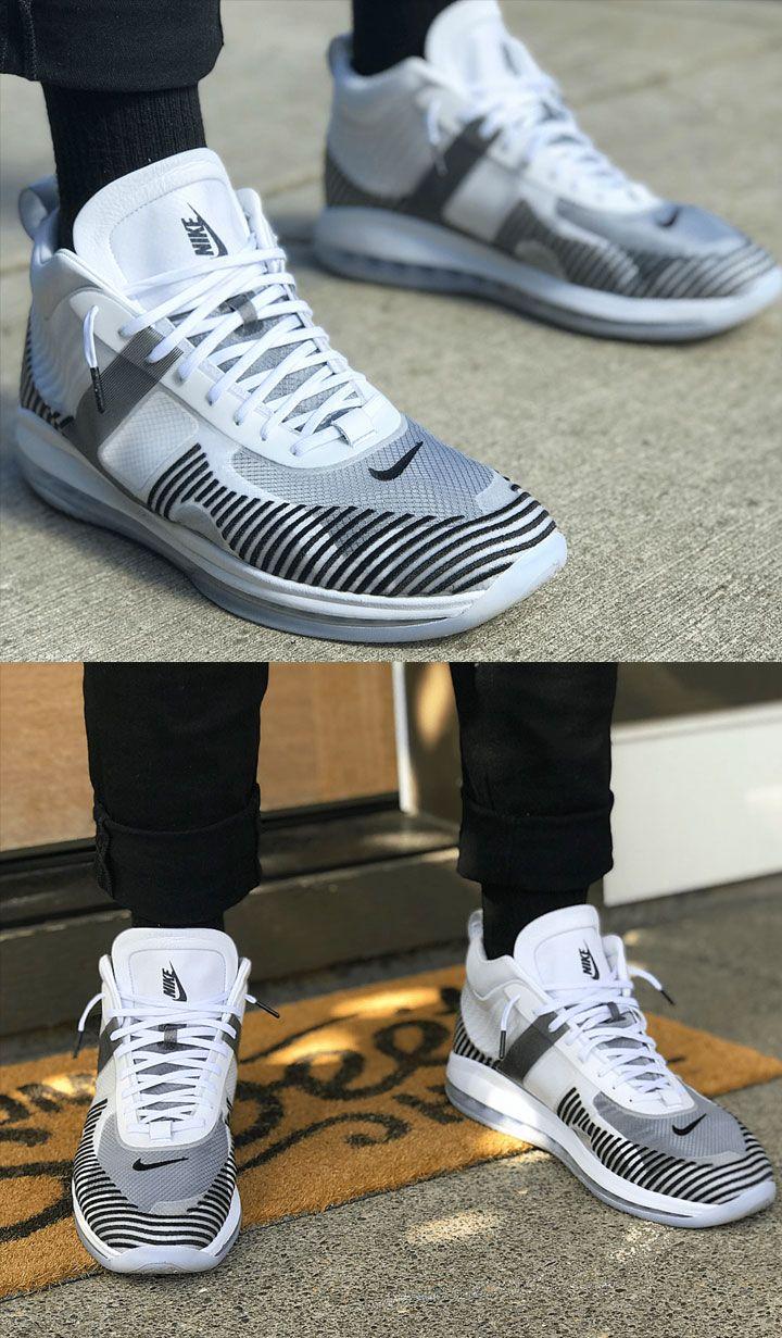 e12877e330a0 John Elliott x Nike LeBron Icon