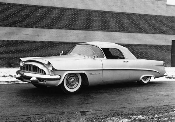 Packard Panther Daytona Concept Car (1954)