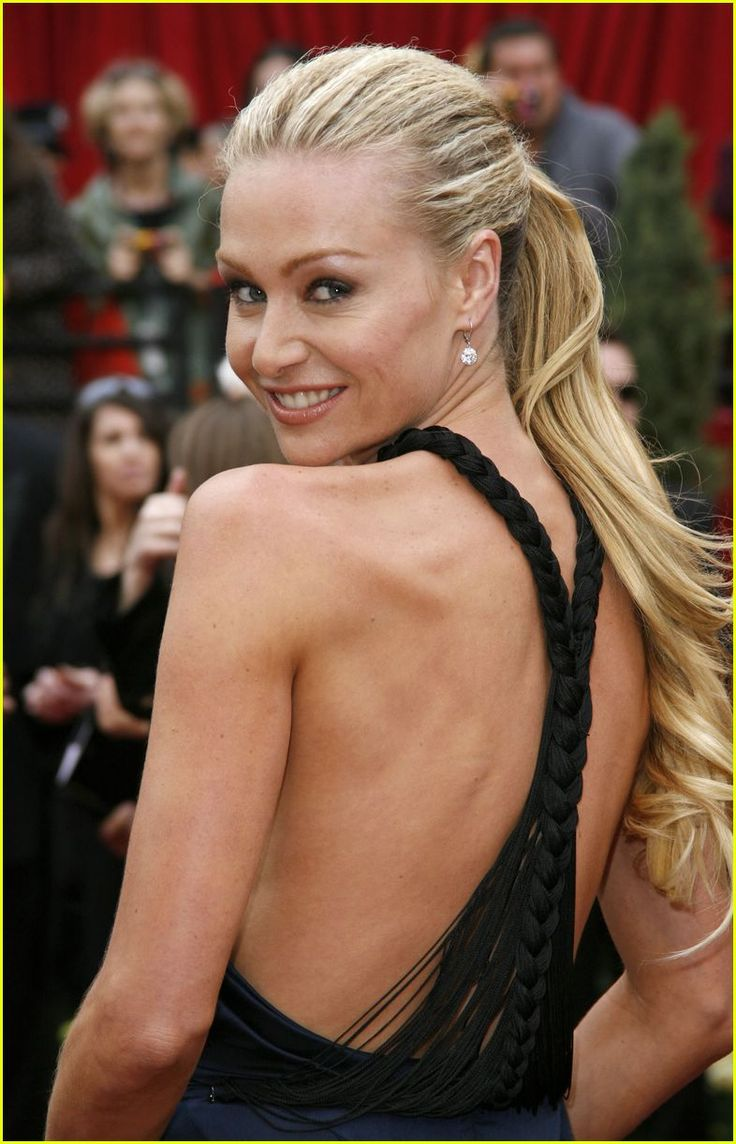 Portia De Rossi looking absolutely stunning in Kwiat