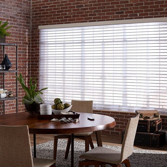 Blinds com 3  Radiance Room Darkening Sheer Shade in color Flax Parchment. 38 best Sheer Shades images on Pinterest
