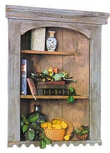17 best images about corner shelf vignettes on pinterest for British traditions kitchen cabinets