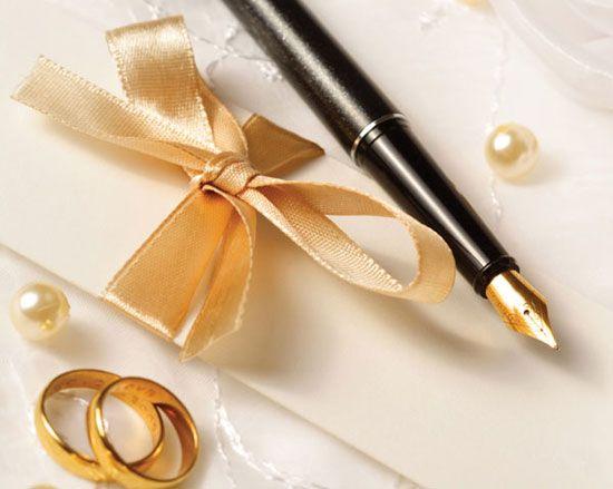 Il galateo del perfetto invitato [via @matrimonioit]