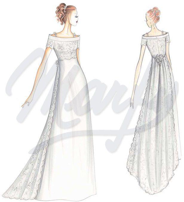 Mejores 107 imágenes de Marfy en Pinterest | Confección de vestido ...