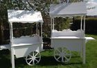 Wedding candy, sweet carts for sale Fully Collapsable,candy cart wedding cart