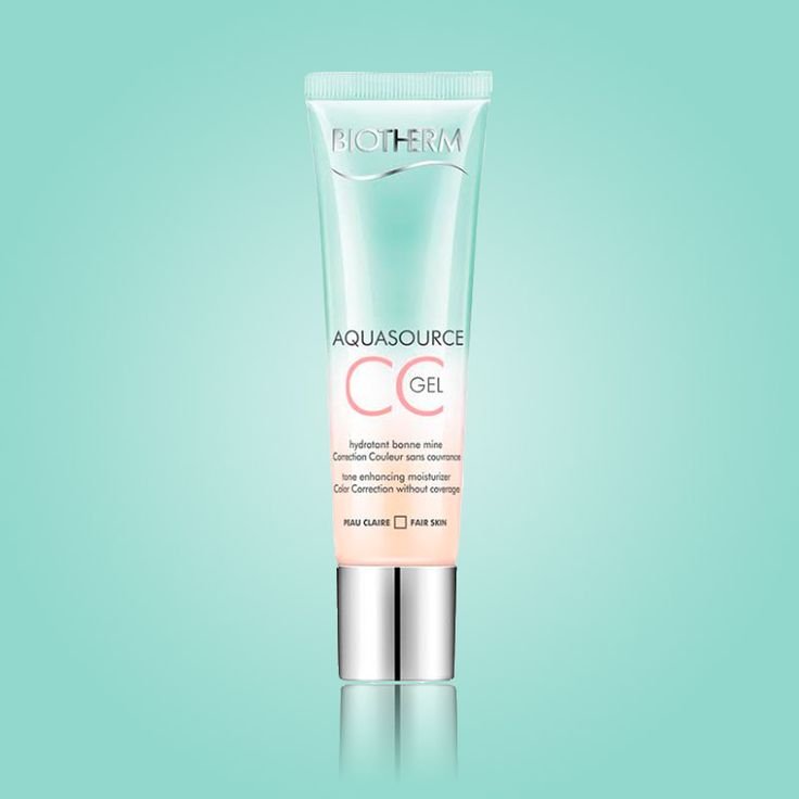 CC Cream #Clinique