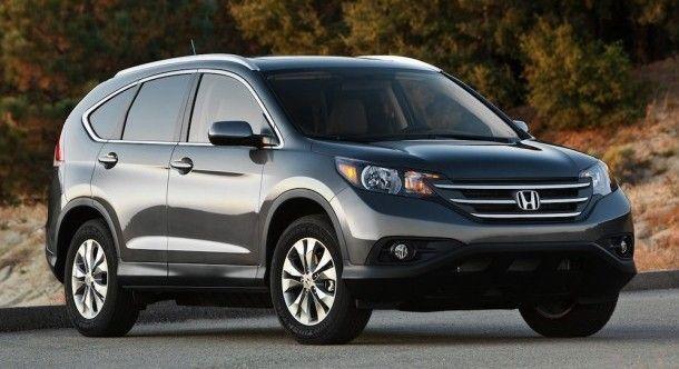 Honda CR-V 2013 a precios desde $ 30,990 en Perú