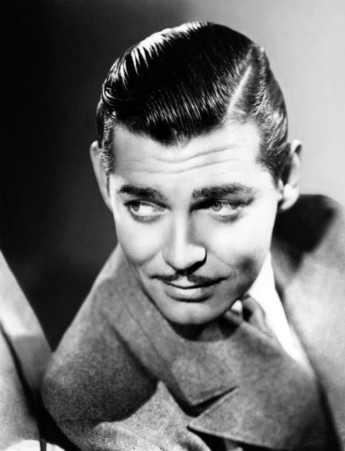 clark gable the man the myth View navigation npr npr npr music npr books npr about nprpodcast  the most familiar origin myth for sagging goes something like this:  [clark gable.