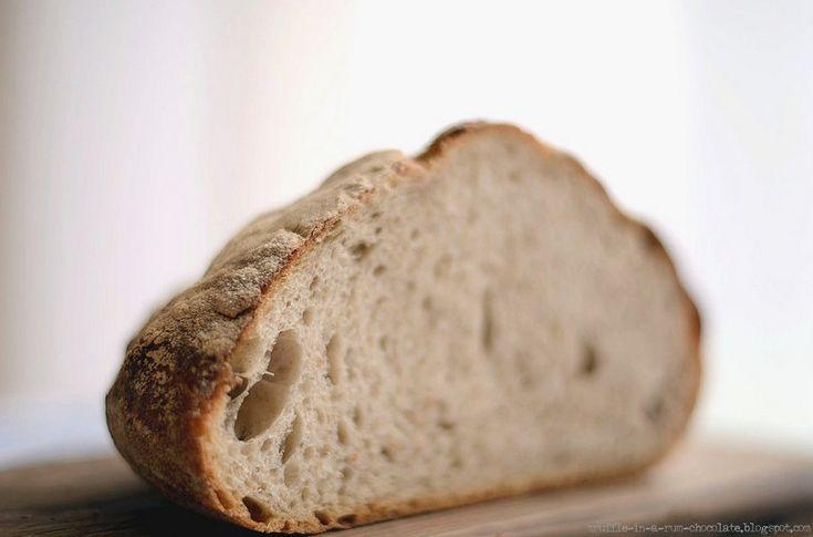 Trufla: Chleb (nie tylko) na święta...