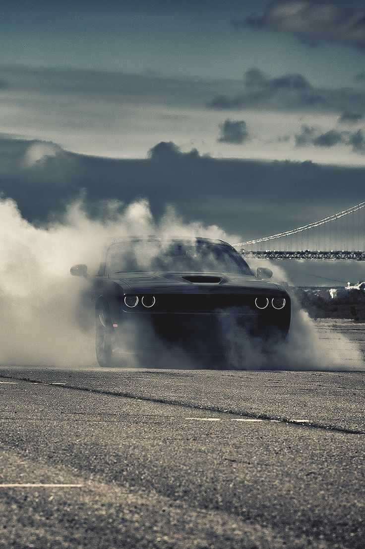 Dodge #fastcar muscle car