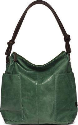 Ellington Handbags Chelsea Tote Light Green