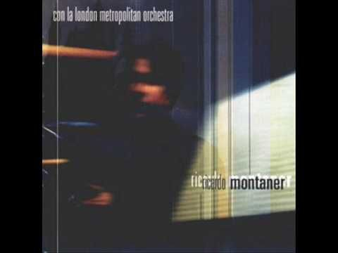 Ricardo Montaner - El poder de tu amor - Con la london metropolitan orch...