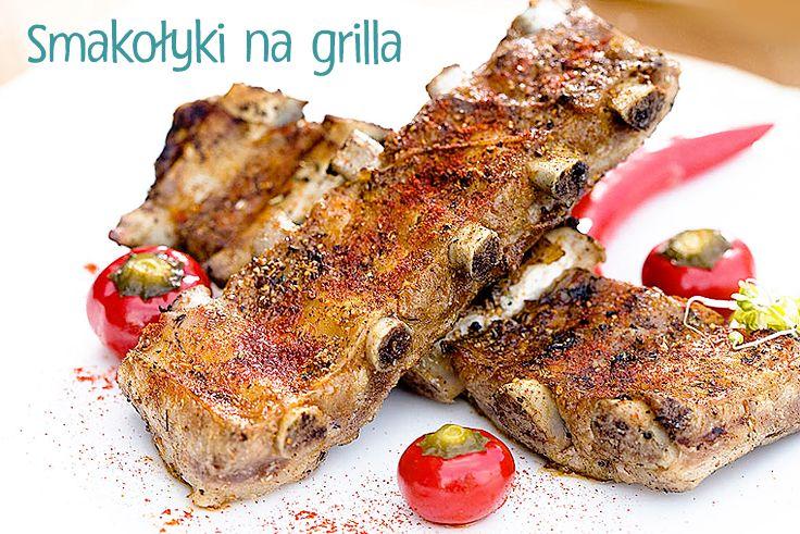 #żeberka #sojowy #smacznastrona #grill #grillowanie #tesco #przepisy #przepis
