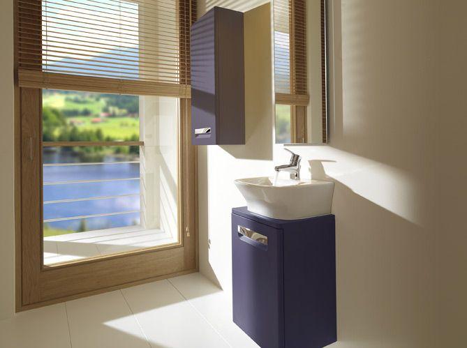 20 meubles pour une petite salle de bains