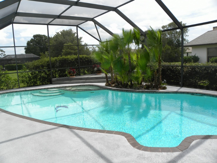 Gorgeous Pool Home In Suntree Florida 3 Bed 2 Bath 200000