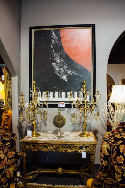 If Youu0027re Looking For A Modern Piece Of Artwork, Look No Further. Consignment  FurnitureScottsdale ArizonaAbsolutely Stunning