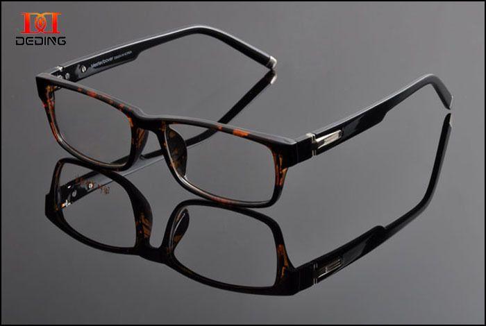 spectacle frames New Designed prescription eyeglass frames For Myopia lens Men Prescription Glasses Oculos Gafas DD0891