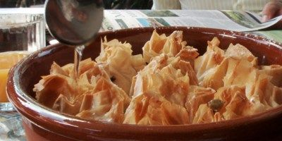 Try this Gary's Bougatsa recipe by Chef Gary Mehigan. This one looks really good!