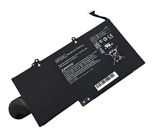 43Wh NP03XL Laptop Battery For HP Pavilion X360 13-A010DX 15-U010DX 15-U337CL 15-U050CA HSTNN-LB6L 760944-421 TPN-Q146 TPN-Q147 761230-005 #NPXL #Laptop #Battery #Pavilion #HSTNN