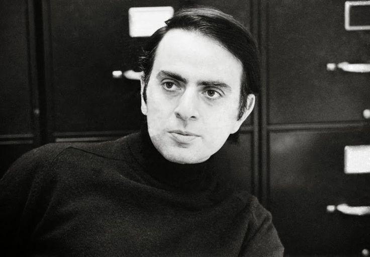 Herramientas de Carl Sagan para reconocer falacias