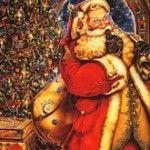 Il solstizio d'inverno e la favola di Natale