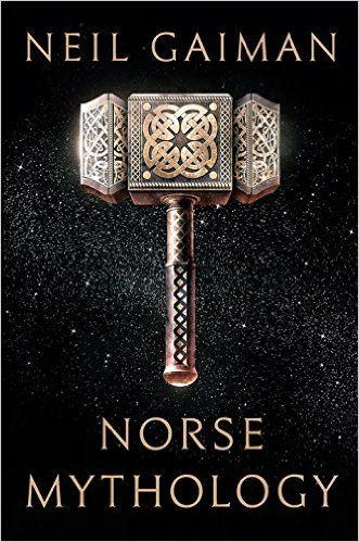 Mindfunda's Giveaway: Norse Mythology By Neil Gaiman