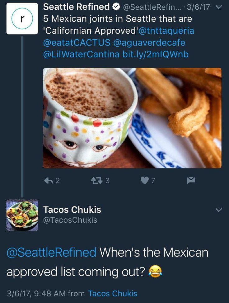 Tacos Chukis (@TacosChukis)   Twitter