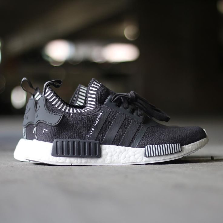 "dts. on Instagram: ""Adidas NMD Prime Knit"