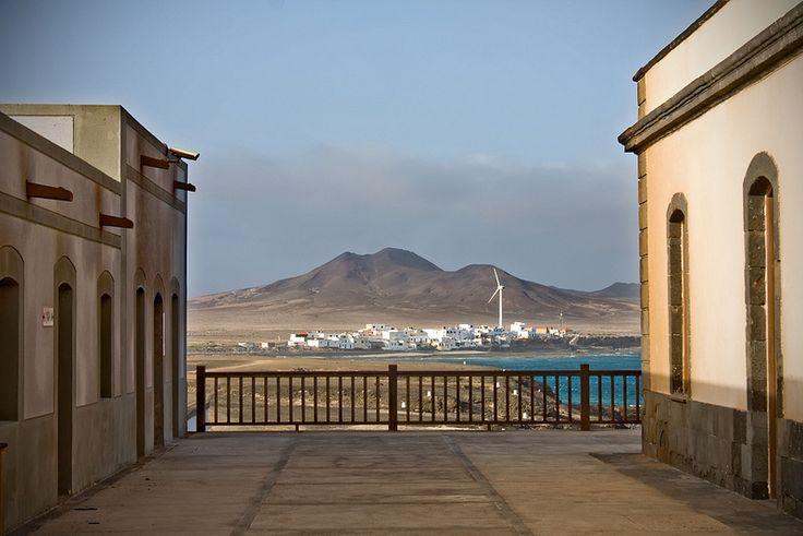 - Balcony - Fuerteventura Head over to Fuerteventura and experience a pristine coast with emerald green seas and more than…