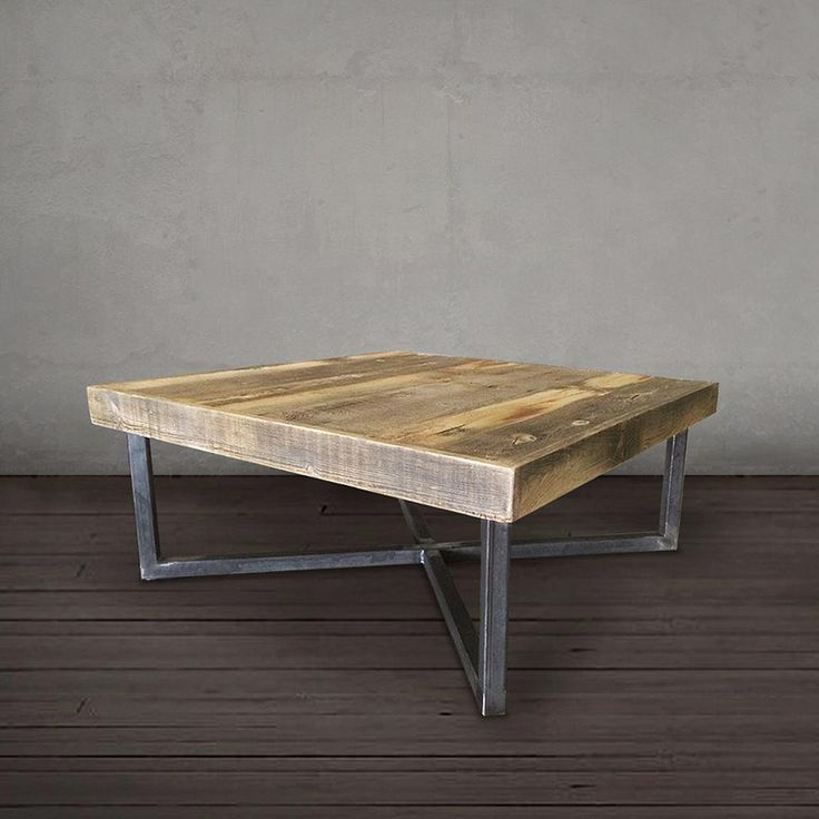 Best 25+ Barn wood tables ideas on Pinterest