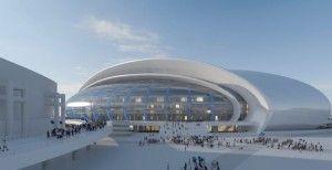 În urmă cu numai câteva zile, Primăria Braşov a anunţat că pe parcursul anului 2014, demarează lucrările de construcţie a noului stadion al oraşului. După Cluj, Ploieşti şi Bucureşti a venit şi rândul Braşovului să investească într-o arenă nou-nouţă, iar culema este că nici Craiova nu se lasă mai prejos. Dacă intenţia primarului Craiovei, Lia […]