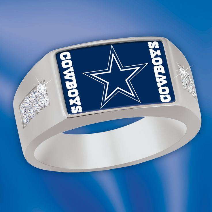 """If San Fran let's me down, """"WHICH THEY DON'T!"""" I can deal with The Cowboys taking it."""