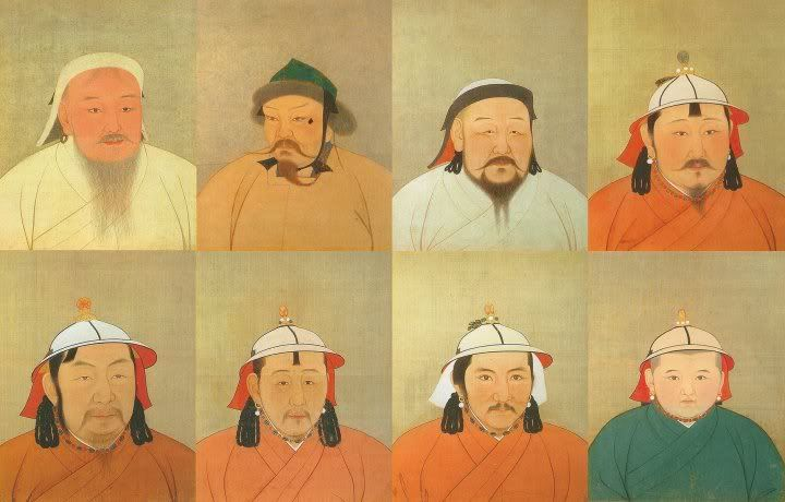 Mongol rulers were opened to outside ideas. This drew scholars, artists, artisans, and office seekers from many regions. Muslims brought new knowledge into the CHinese world. Jubilai was interested in all religions- Buddhists, Nestorian and Latin Christians, Daoists, and Muslims were all present at court. He welcomed foreign visitors. The most famous one was the Venetian Marco Polo.