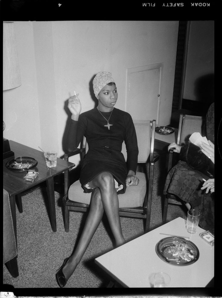 Nina Simone, 1965 - The Cut