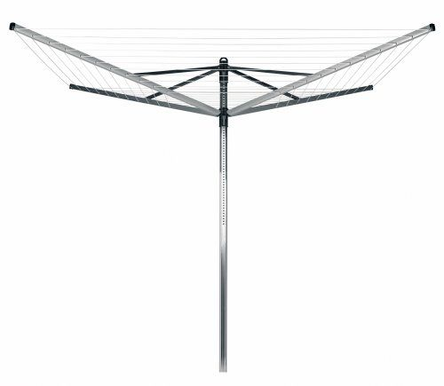 Outdoor Umbrella Clothes Dryer Brabantia 108