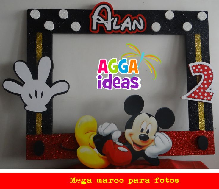 Mickey mouse Más