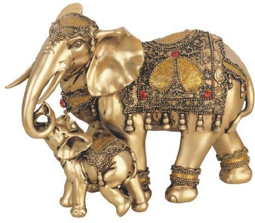 Elephants as a good luck symbol. Find out why elephants bring good luck. Erawan, the three headed elephant. Discover the meaning of white elephant