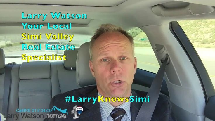 Simi Valley Real Estate Update 3-30-17