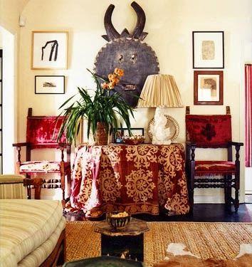 128 Best Interior Design Peter Dunham Images On