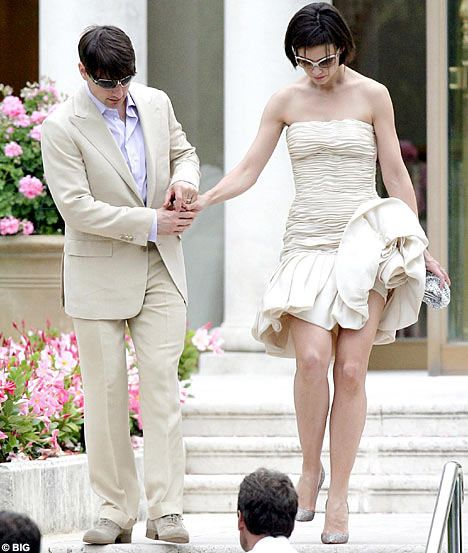 Image Result For Hello Magazine Tom Cruise Katie Holmes Pictures