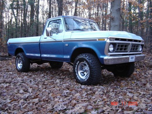Best Vehicles Images On Pinterest Ford Lifted Trucks