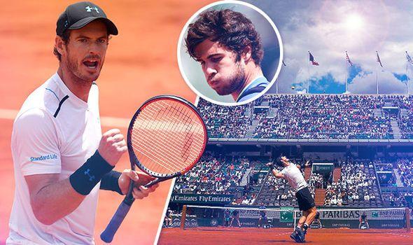 Andy Murray schools Karen Khachanov to book French Open quarter-final spot