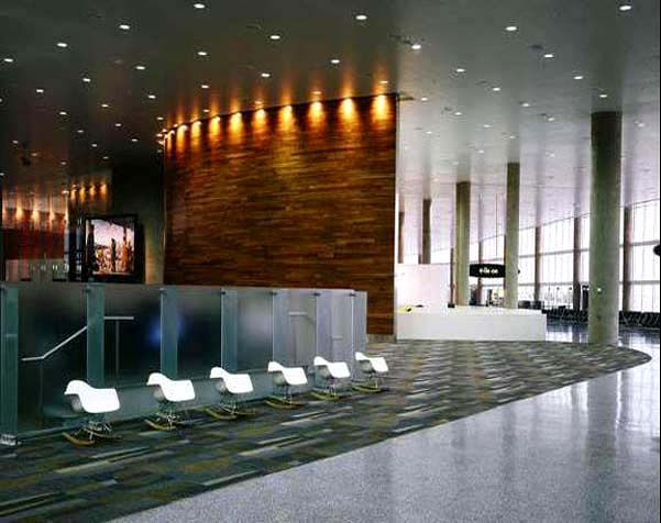 17 best images about airports architecture designs on for Interior designs tampa